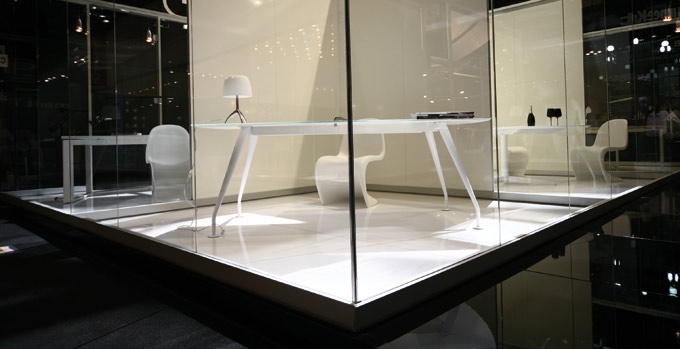 Mission produzione arredamento mobili ufficio line kit for Produzione mobili ufficio