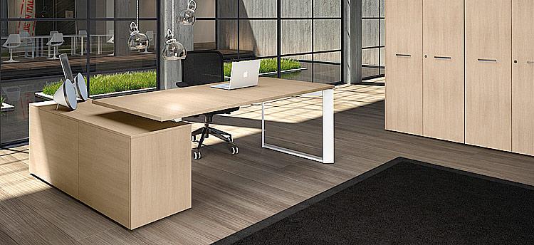Mobili ufficio direzionali i consigli di linekit linekit for Mobili design ufficio