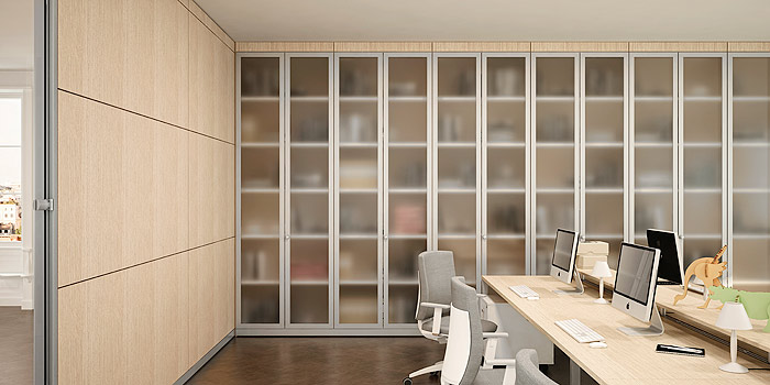 archivio per ufficio è unarte che si può imparare - Linekit