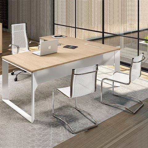 Mobili ufficio direzionali line kit for Scrivanie direzionali di design
