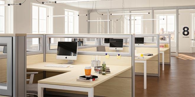 I mobili ufficio su misura convengono? - Linekit - Linekit