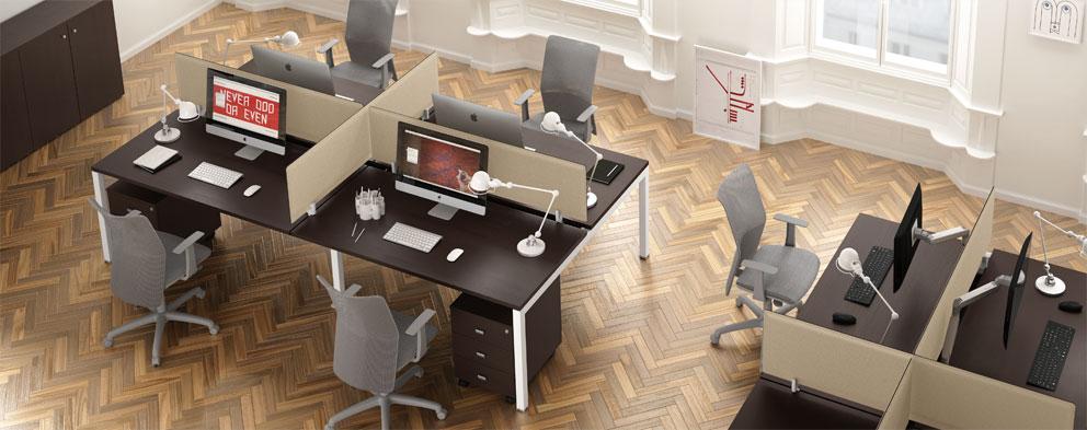 Quali sono i giusti mobili ufficio per call center for Divisori mobili per ufficio