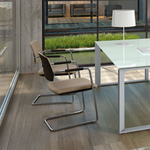 Sedie ufficio online, Poltrone per l'ufficio  LineKit