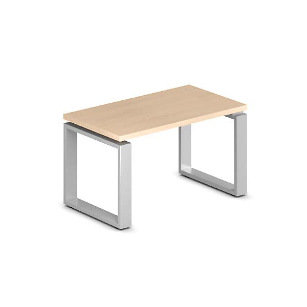Tavolo da attesa/panca in legno 80x60 cm  LinekitLinekit