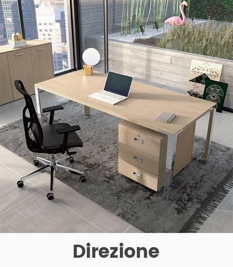 Mobili Ufficio Online dal Produttore