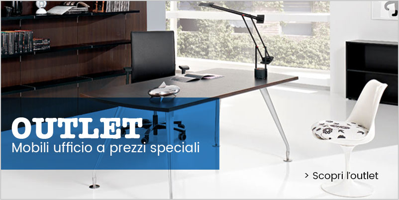 Outlet mobili ufficio mobili per ufficio outlet just for Outlet ufficio
