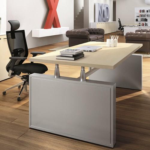scrivanie per ufficio direzionali acquista online con