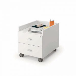 cassettiera per ufficio
