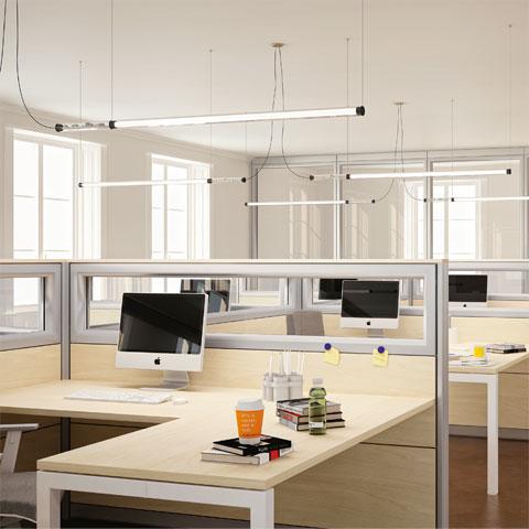 I mobili ufficio su misura convengono linekit linekit - Pareti divisorie ufficio economiche ...