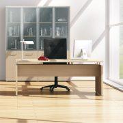 scrivania per ufficio Giano