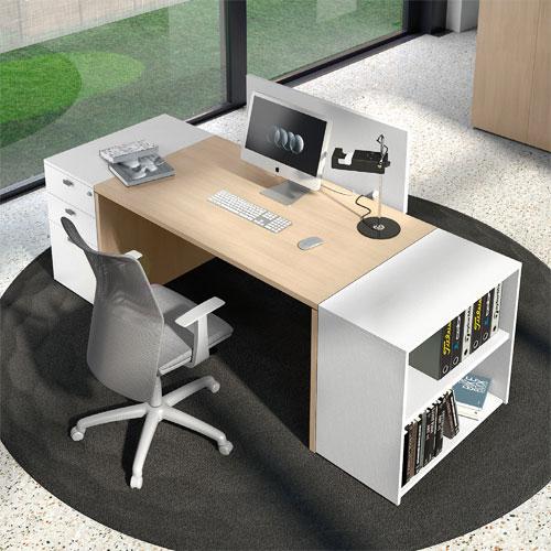 scrivania per ufficio Linux 8080