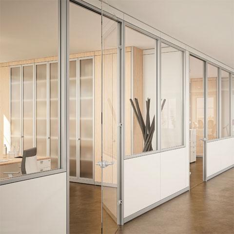 Quali sono i giusti mobili ufficio per call center for Mobili ufficio prezzi