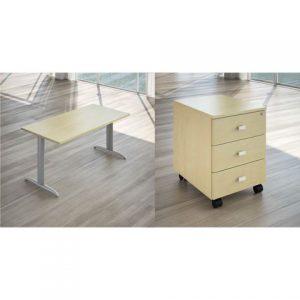 scrivania per ufficio Koros