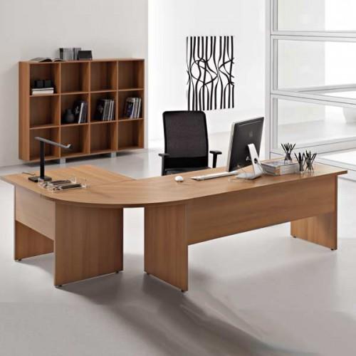 Piano Di Lavoro Scrivania : Piano di lavoro operativo con libreria linekit