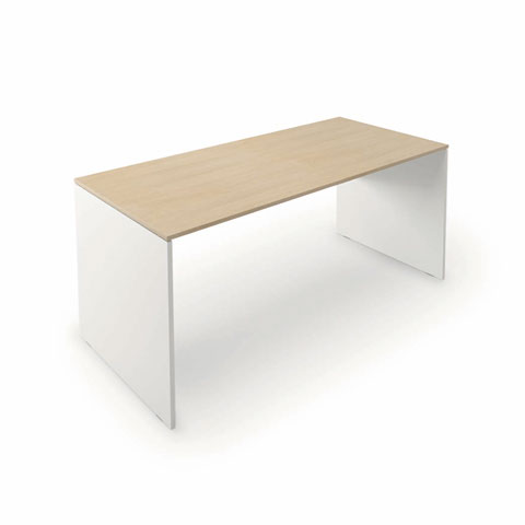 Scrivanie per ufficio linekit linekit for Ikea scrivanie ufficio