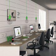 Scrivania per ufficio Start Up