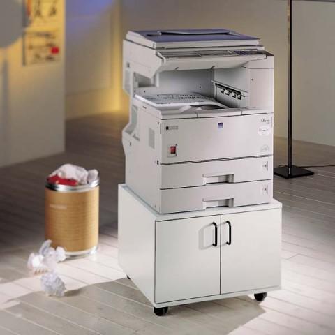 porta fotocopiatrice