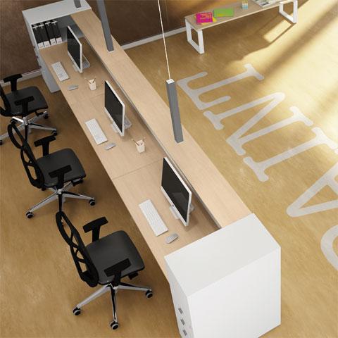 Arredamento Ufficio Online | LineKit - Linekit