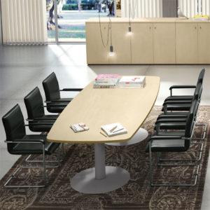 Tavoli da riunione Meeting - Linekit