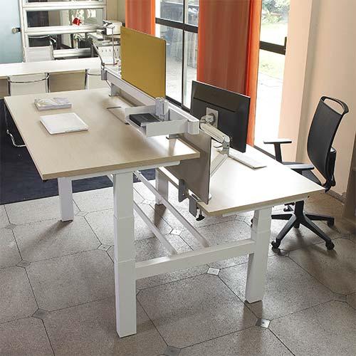 scrivania elettrica