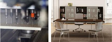 produttori mobili ufficio scrivanie with produttori