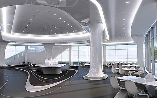 Design Di Mobili Per Ufficio : L arredo ufficio del futuro linekit linekit