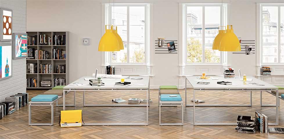 Stunning scrivanie ufficio prezzi photos for Scrivanie leroy merlin