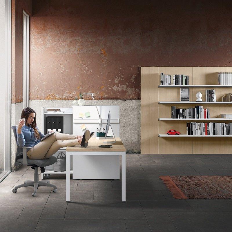 Come arredare l ufficio linekit for Idee per arredare un ufficio