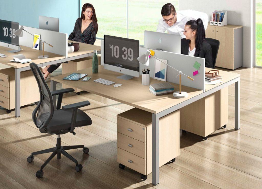 scrivanie per ufficio operative