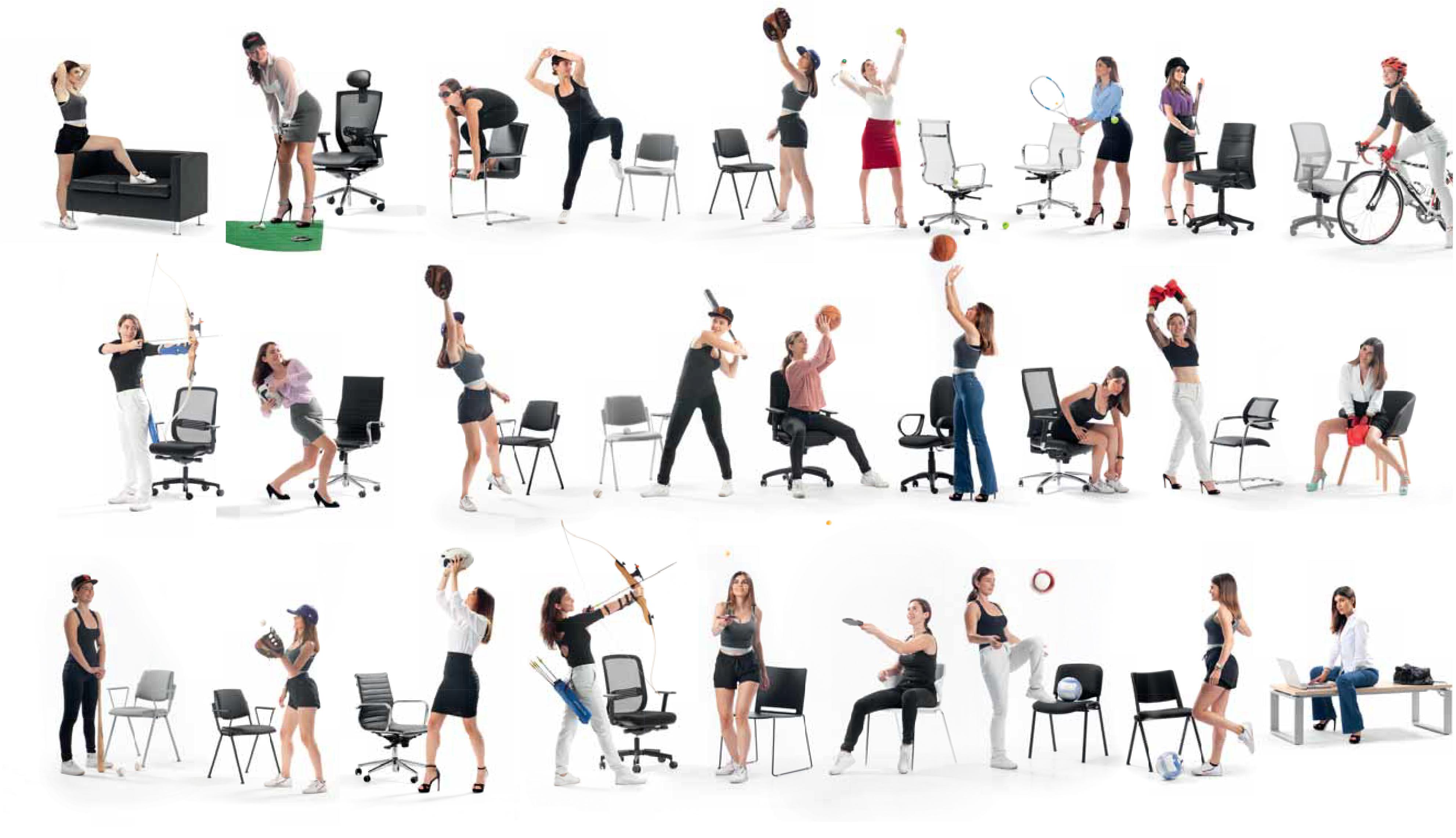 sedie-ergonomiche