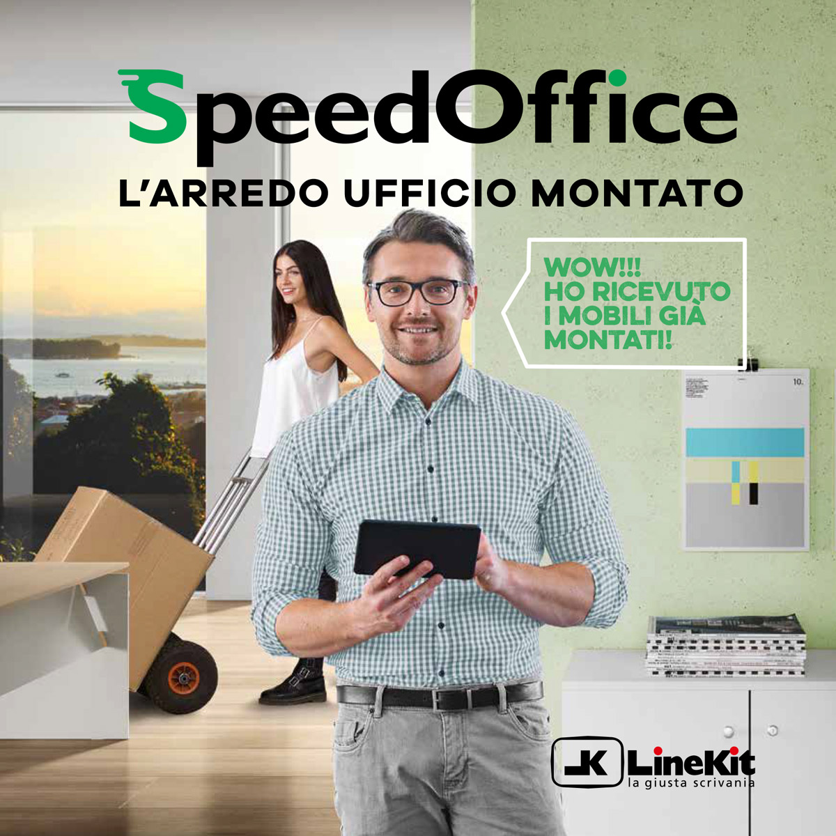 SPEED-OFFICE